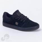 Tênis Dc Shoes Crisis Se La Preto