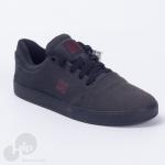 Tênis Dc Shoes Crisis Tx La Lbkd Preto