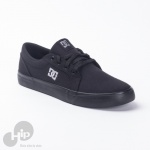 Tênis Dc Shoes Episo Preto