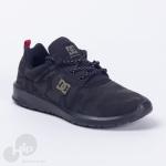 Tênis Dc Shoes Heathrow Tx Kco Camuflado Preto
