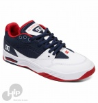 Tênis Dc Shoes Maswell Nvw Azul Escuro