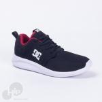 Tênis Dc Shoes Midway Preto