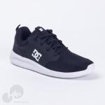 Tênis Dc Shoes Midway Sn 001 Preto