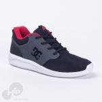 Tênis Dc Shoes Midway Sn Bg1 Preto