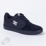 Tênis Dc Shoes Plaza Tc Kkw Preto