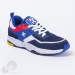 Tênis Dc Shoes Tribeka Se Azul Escuro