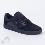 Tênis Dc Shoes Visalia La Preto