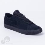 Tênis Nike Blazer Zoom Low Preto