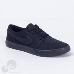 Tênis Nike Portmore Ii 880268-001 Preto