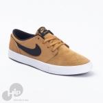 Tênis Nike Portmore Ii Amarelo
