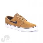 Tênis Nike Stefan Janoski 333824-215 Bege