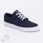 Tênis Nike Stefan Janoski Cnvs 615957-022 Preto