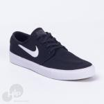 Tênis Nike Stefan Janoski Cnvs Rm Preto
