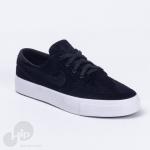 Tênis Nike Stefan Janoski Ht 854321-001 Preto