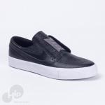 Tênis Nike Stefan Janoski Ht Slip-On  Preto