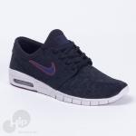 Tênis Nike Stefan Janoski Max 631303-027 Preto