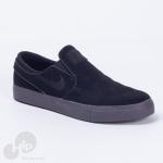 Tênis Nike Stefan Janoski Slip On 833564-001 Preto