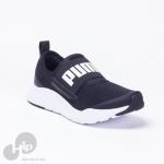 Tênis Puma Wired Slipon Preto