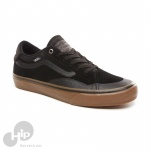 Tênis Vans Tnt Advanced Prototype Preto