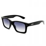 Óculos Evoke Trigger Black Shine