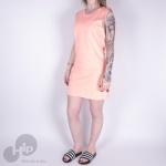Vestido Billabong Neon Lights Rosa