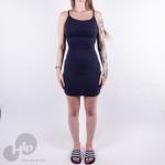 Vestido Rip Curl Fit Block Azul Escuro
